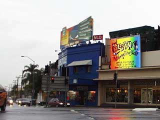 Outdoor-LED-Bildschirm in Brisbane (Australien)