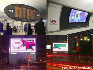DOOH – digital out-of-home