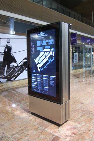 Led Screens And Lcd Panels On Outdoor Advertising Market