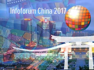 Infoforum China 2017