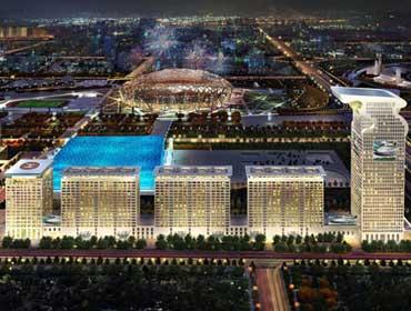Pangu 7 star hotel beijing beijing china - Hotels Guide Morgan Plaza Beijing